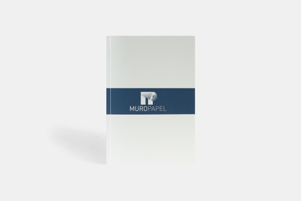 Catálogo de Producto 'Muro Papel'