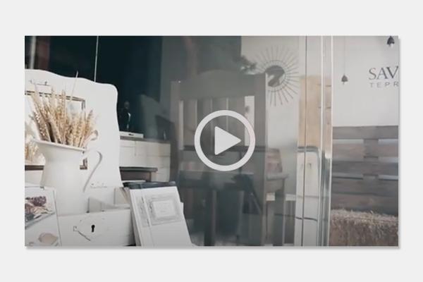Vídeo Bodas con encanto Hostal Savoy