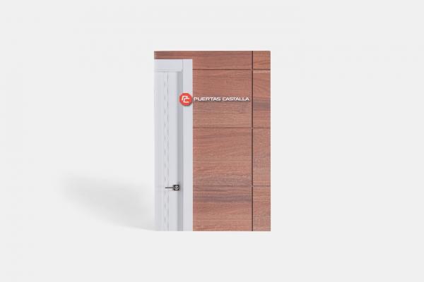 Catálogo de Producto para 'Puertas Castalla'